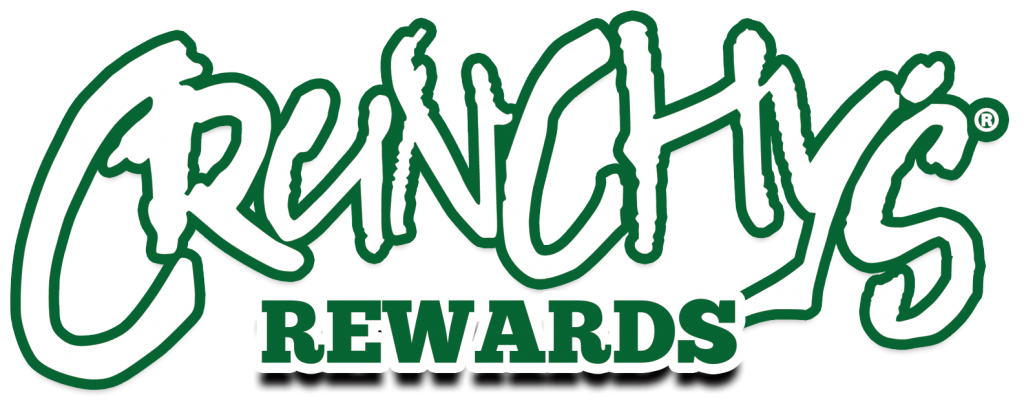 Crunchy's Rewards